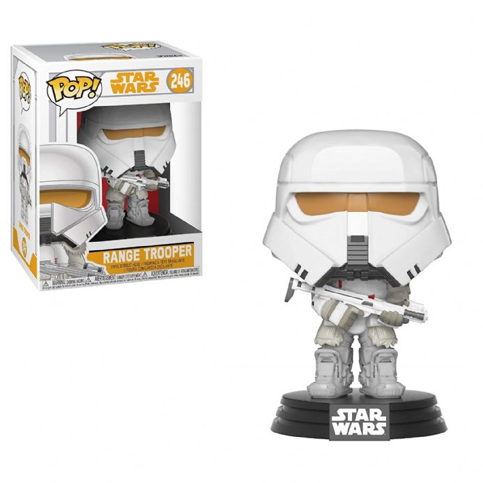 Funko POP Vinyl: Star  Wars Range Trooper